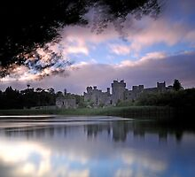 Ashford Castle by Simone Kelly
