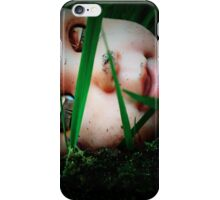 Decapitated iPhone Case/Skin