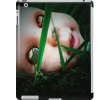 Decapitated iPad Case/Skin