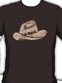 Railroad Revival T-Shirt T-Shirt