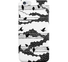 Violin Sonata iPhone Case/Skin