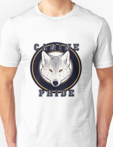 Canine Pride T-Shirt