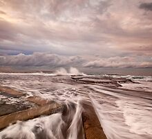 Mona Vale at Dawn by Malcolm Katon