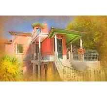 House II . Sintra Photographic Print