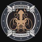 Ironborn by liquidsouldes