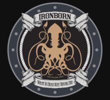 Ironborn by liquidsouldes