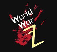 World War Z T-Shirt 2 T-Shirt