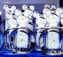 Ice, Ice Mickey by milkayphoto