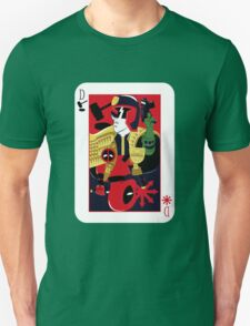Dreddpool' Bipolar Complex T-Shirt
