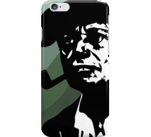 Put that in your pipe and smoke it iPhone Case/Skin