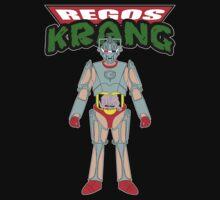 Regos Krang by MrKroli