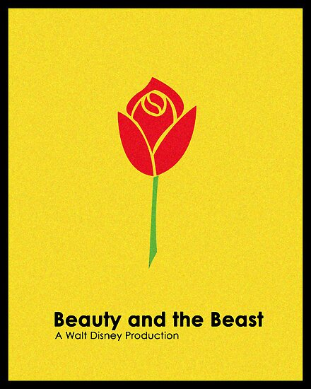 Beauty and the Beast (Vintage) by Trapper Dixon