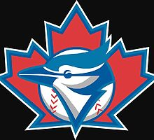 Toronto Blue Jays by Baralone