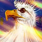 Eagle14 by BeckyJean