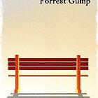 Forrest Gump (Vintage) by Trapper Dixon
