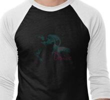 I give you five minutes... Men's Baseball ¾ T-Shirt