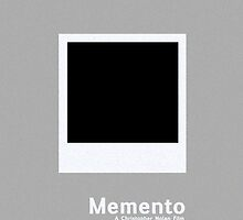 Memento by Trapper Dixon