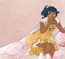 Prince Lucian by EmrysSeren