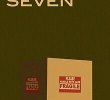 Seven/Se7en by Trapper Dixon