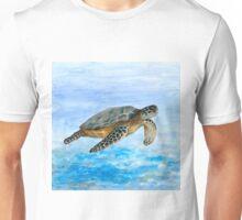 Turtle 1 Sea Ocean Unisex T-Shirt