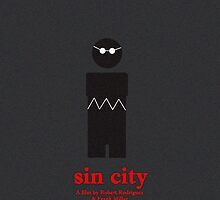 Sin City by Trapper Dixon