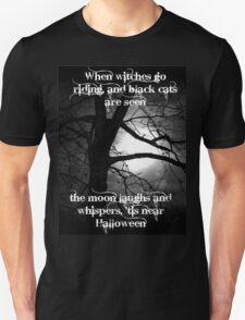 Laughing Moon T-Shirt