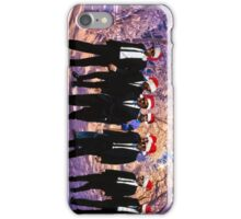 Christmas Dogs 2 iPhone Case/Skin