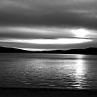 Black & White Twilight by patti4glory