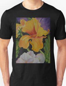 Pansy Power T-Shirt