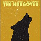 The Hangover (Vintage) by Trapper Dixon