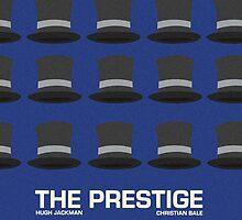 The Prestige by Trapper Dixon