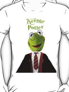 Kermy Potter T-Shirt