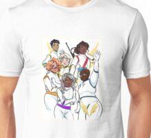 Valkryies of Vela Group Unisex T-Shirt