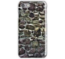 Stone Wall iPhone Case/Skin