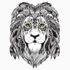 Lion Head by lunaticpark