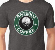 Tokyo Ghoul Anteiku Starbucks Unisex T-Shirt