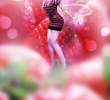 Strawberry Kisses by Regina Wamba