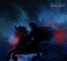 Don't Fear The Reaper by Regina Wamba