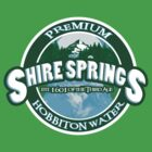 Shire Springs by TeeHut