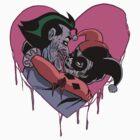 Love After Death by SeventhTowerART