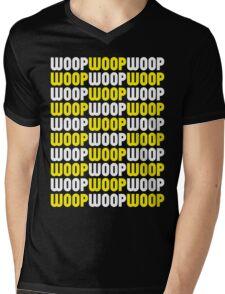 WoopWoopWoopWoopWoopWoop! (Special Edition) Mens V-Neck T-Shirt