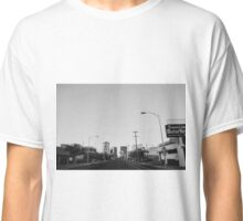 The heart of the city Classic T-Shirt