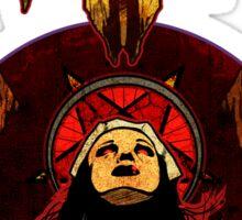 Nuns Have No Fun Sticker
