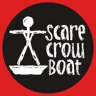 Scare Crow Boat by TeeHut
