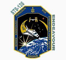 Endeavour STS-126 Mission Logo Unisex T-Shirt
