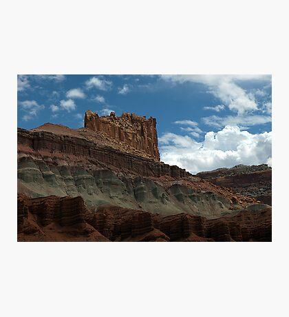 Escalante National Park Photographic Print