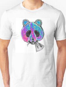 Trippy Panda T-Shirt