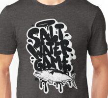 Salt water game Unisex T-Shirt