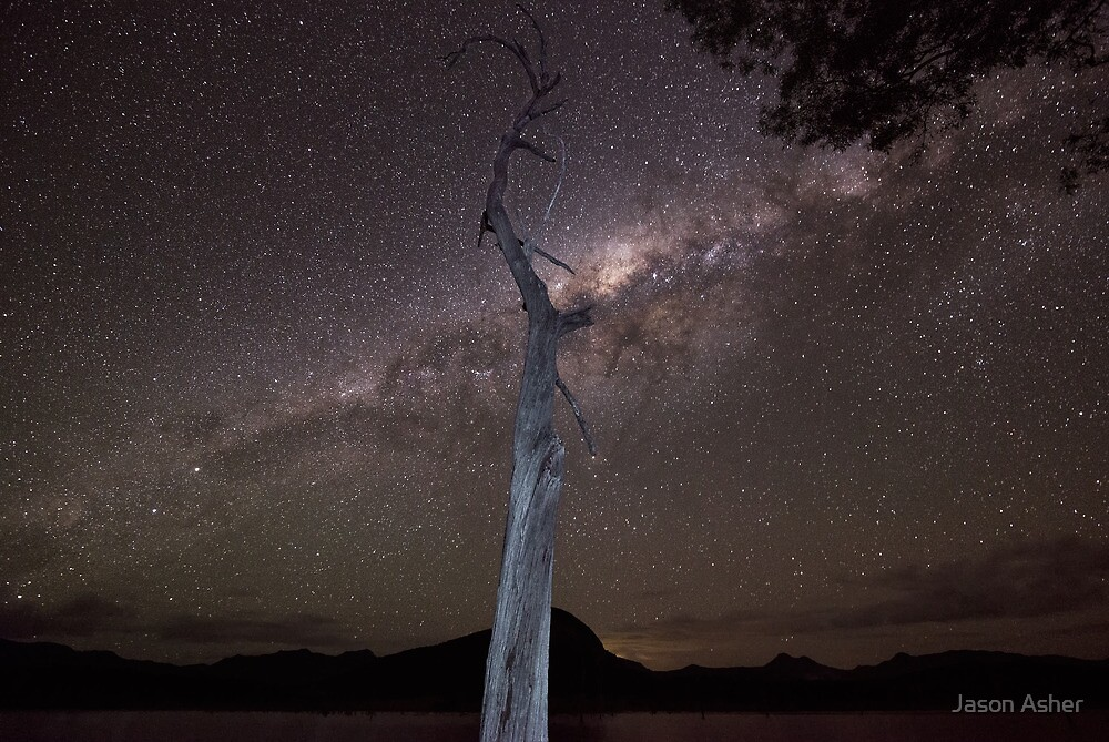 """Over Our Heads"" ∞ Lake Moogerah, QLD - Australia by Jason Asher"