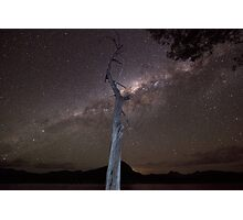"""Over Our Heads"" ∞ Lake Moogerah, QLD - Australia Photographic Print"